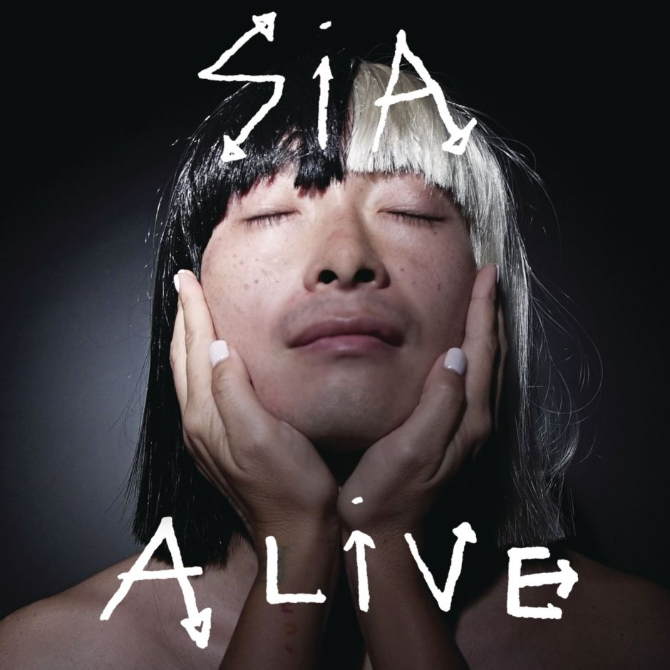 Alive Album Art