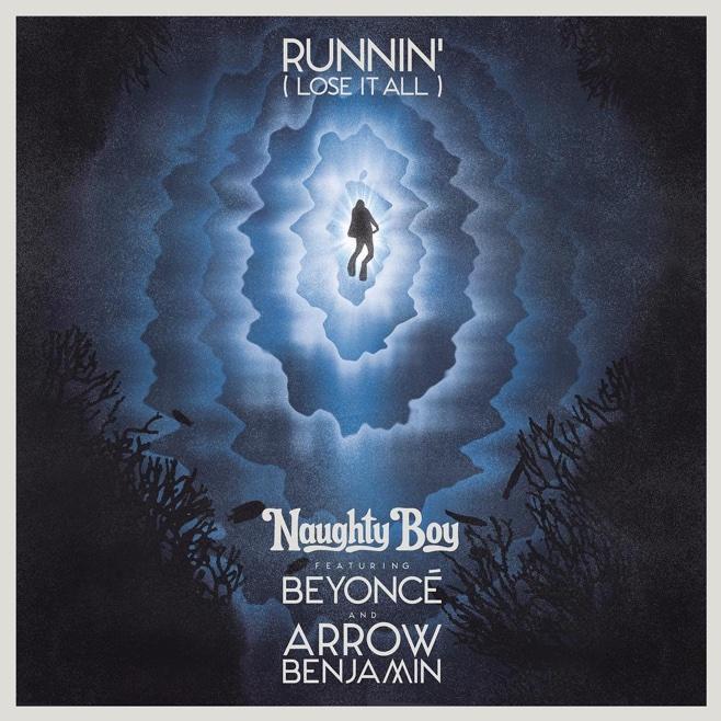 Runnin' (Lose It All) Album Art