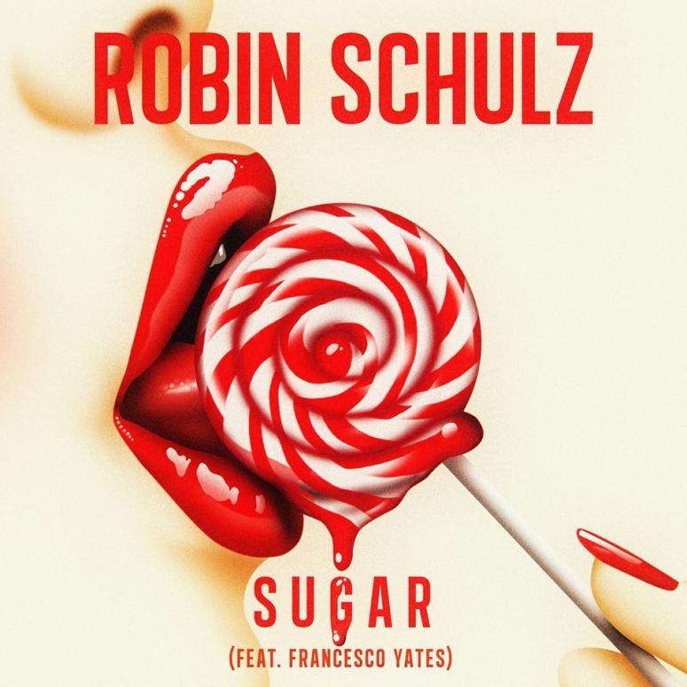 Sugar Album Art