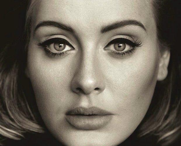 25 by Adele Album Art