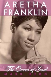 Aretha Franklin Album Art