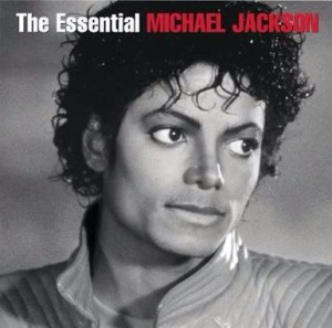 Michael Jackson Album Art