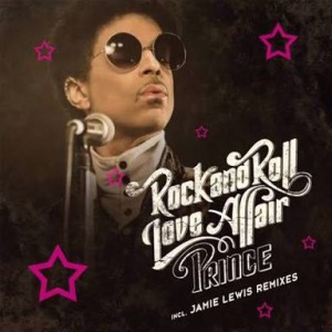 Prince Album Art