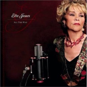 Etta James Album Art