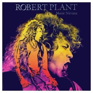 Robert Plant Album Art