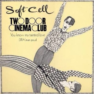 Soft Cell Album Art