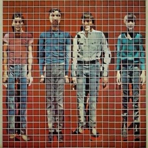 Talking Heads Album Art
