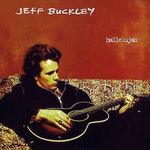 Jeff Buckley Album Art