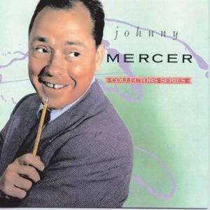 Johnny Mercer Album Art