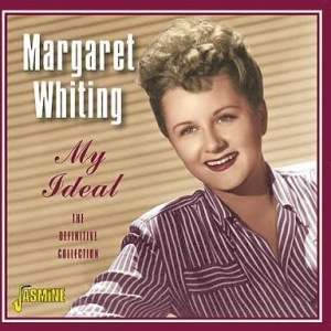 Margaret Whiting Album Art