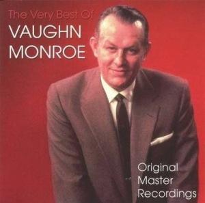 Let It Snow! by Vaughn Monroe Album Art