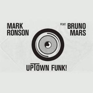 Uptown Funk Album Art