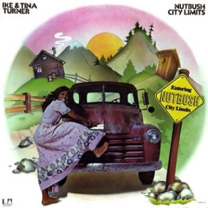 Nutbush City Limits Album Art