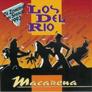 Macarena Album Art
