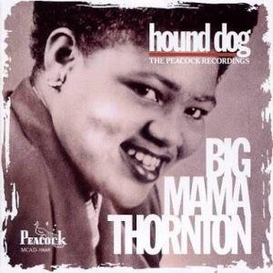 Hound Dog by Big Mama Thornton Album Art