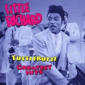 Tutti Frutti by Little Richard Album Art
