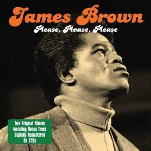 Please Please Please by James Brown Album Art