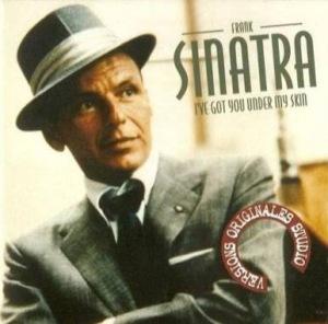 I've Got You Under My Skin by Frank Sinatra Album Art