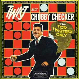 The Twist by Chubby Checker Album Art
