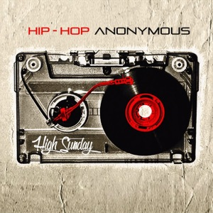 Hip Hop Anonymous Album Art